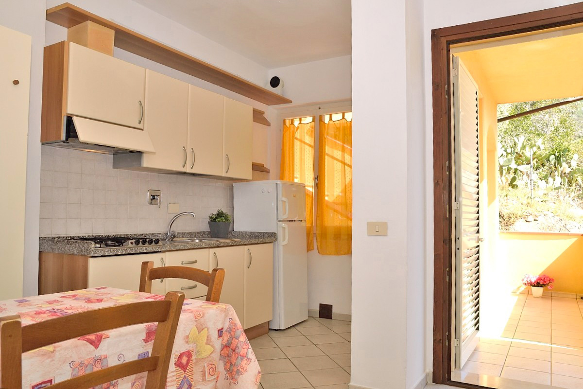 Two Room Apartment two room apartment d of mini hotel - lacona, elba island