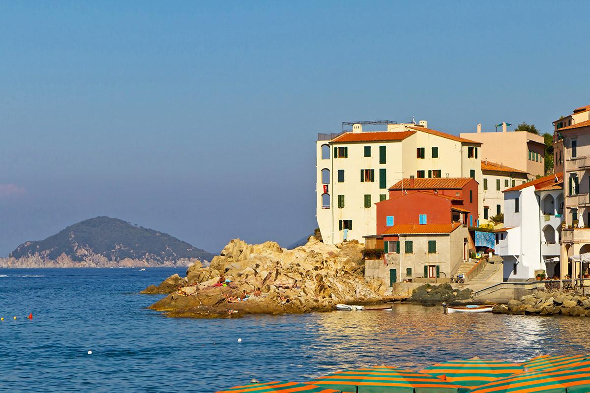 Booking Appartamenti Isola D Elba