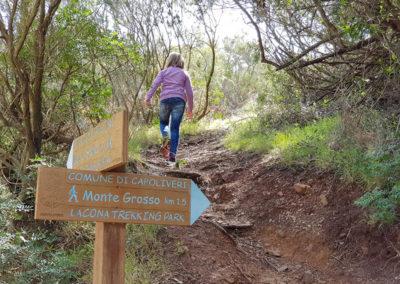 trekking park lacona capoliveri