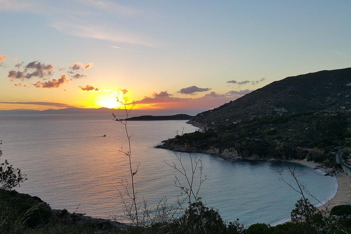 Isola d'Elba Costa del Sole