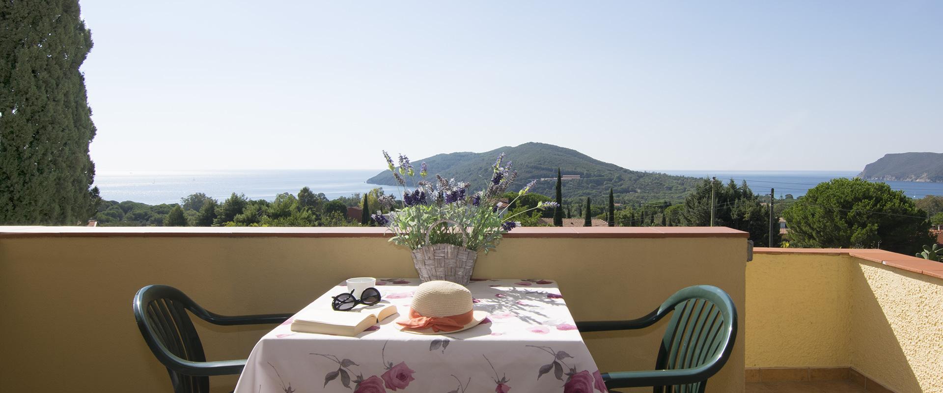 Mini Hotel Lacona