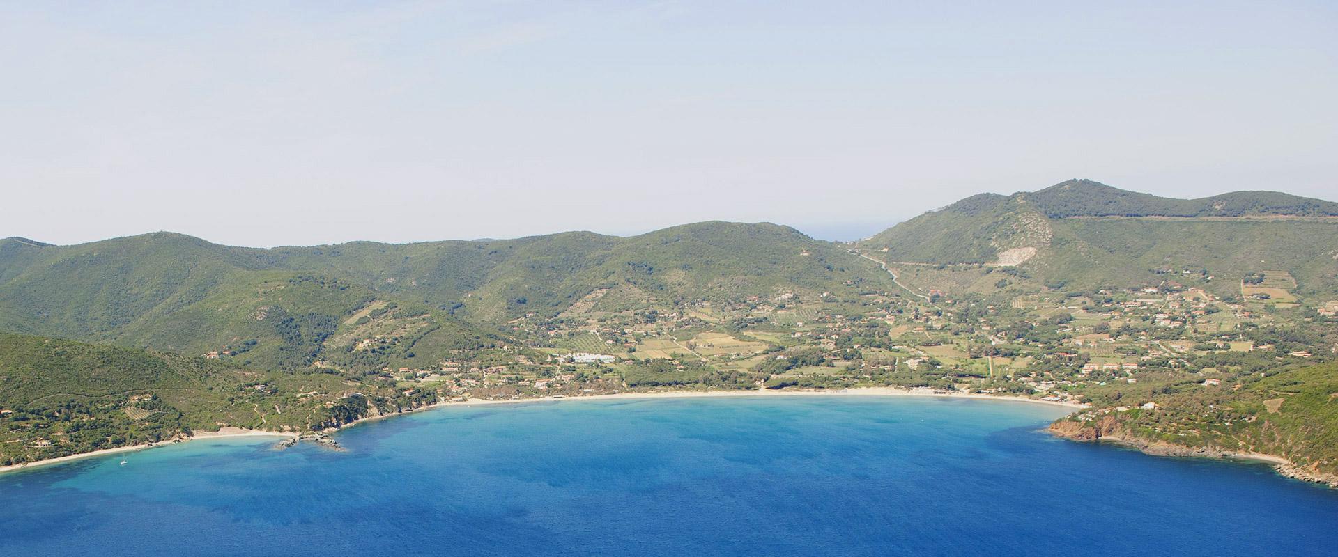 Golfo di Lacona Isola d'Elba