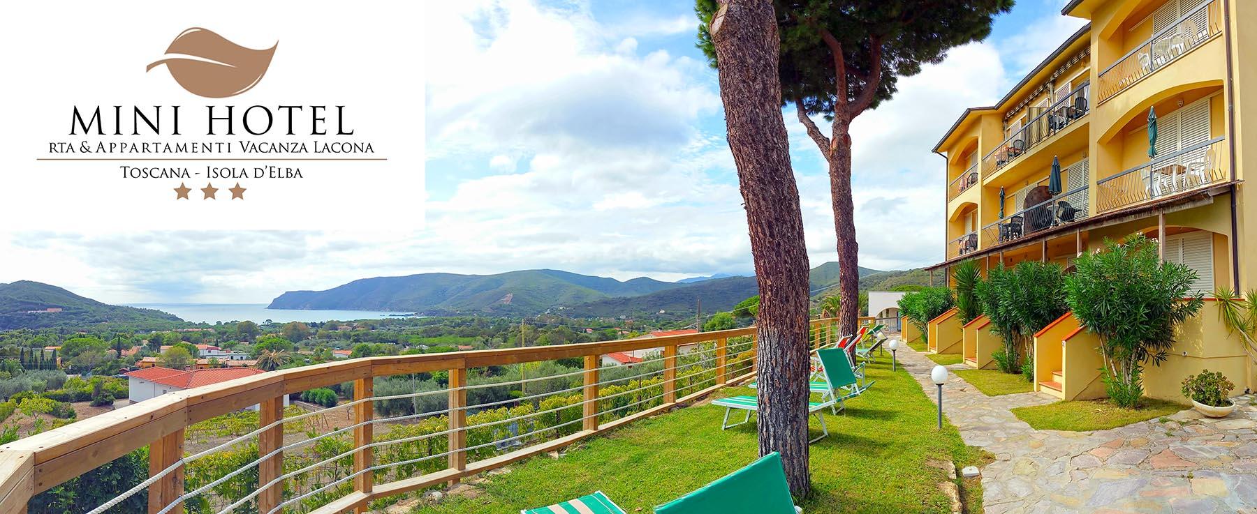 panoramica mini hotel