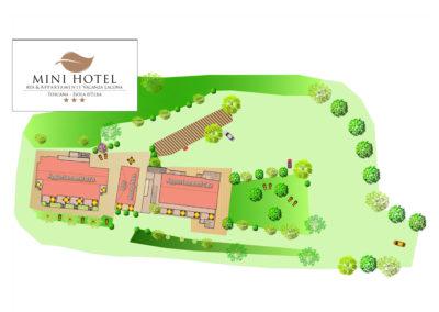 pianta mini hotel def-logo-sm