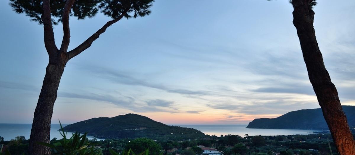 tramonto Lacona